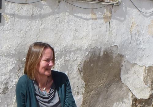 Ellen Zoetmulder, bestuurslid PR…
