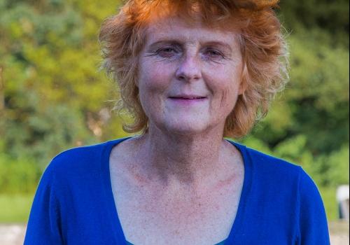 Katrien Prak, secretaris