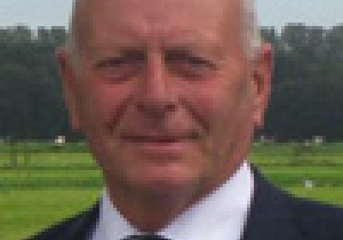 Jaap Slingerland, Oud-agrariër en oud Hoogheemraad