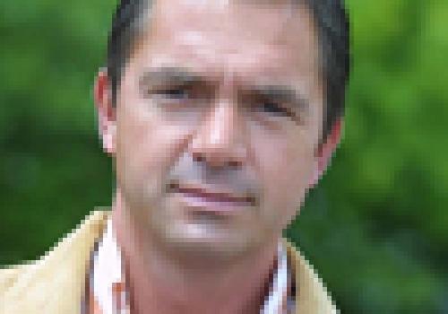 Hein Vergeer, Oud-schaatser, eigenaar van Fier Denkwerk