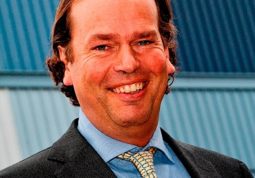 Steven Lubbers, Directeur Hollandia