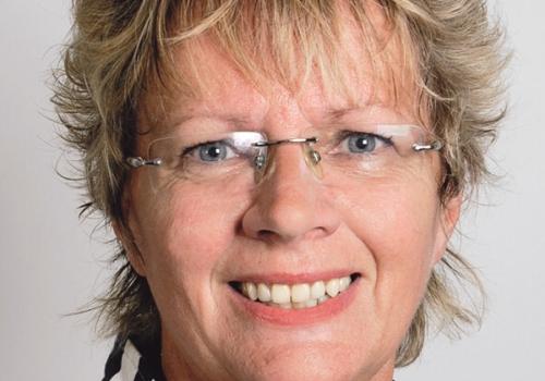 Marianne de Wild, lid Raad van Commissarissen, Rabobank Krimpenerwaard